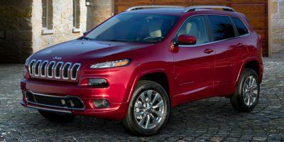 2016 Jeep Cherokee Vehicle Photo in Nashua, NH 03060
