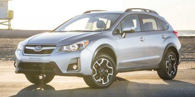 2016 Subaru Crosstrek Vehicle Photo in Mount Horeb, WI 53572