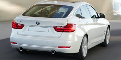 2016 BMW 335i xDrive Gran Turismo Vehicle Photo in Aurora, CO 80014