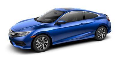 2016 Honda Civic Coupe Vehicle Photo in Pittsburg, CA 94565