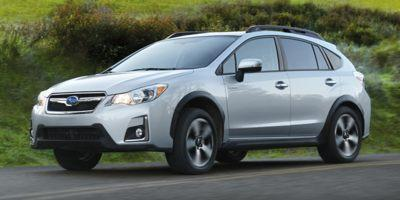2016 Subaru Crosstrek Hybrid Vehicle Photo In Jersey City Nj 07304