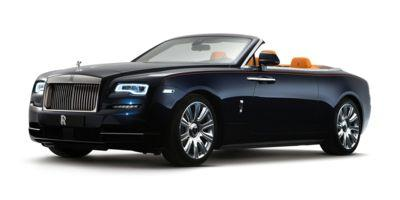 2016 Rolls-Royce Dawn Vehicle Photo in Northbrook, IL 60062
