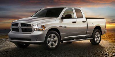 2016 Ram 1500 Vehicle Photo In State College Pa 16801
