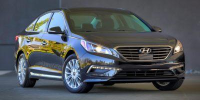 2016 Hyundai Sonata Vehicle Photo in Nashua, NH 03060