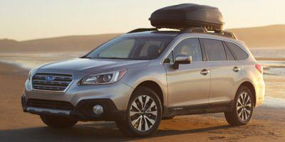 2016 Subaru Outback Vehicle Photo in Redding, CA 96002