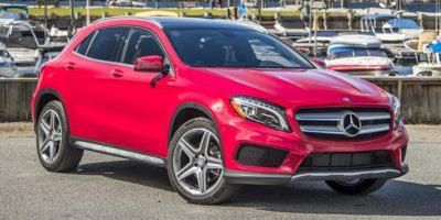 2016 Mercedes-Benz GLA Vehicle Photo in Colorado Springs, CO 80905