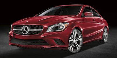 2016 Mercedes Benz CLA Vehicle Photo In Escondido, CA 92029