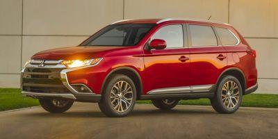 2016 Mitsubishi Outlander Vehicle Photo in Appleton, WI 54913