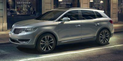 Huron Used 2016 Lincoln Vehicles For Sale