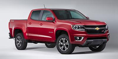 2017 Chevrolet Colorado Vehicle Photo in Gulfport, MS 39503