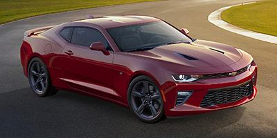 2017 Chevrolet Camaro Vehicle Photo in Nashua, NH 03060