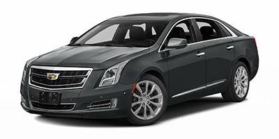 2017 Cadillac XTS Vehicle Photo in Raleigh, NC 27609