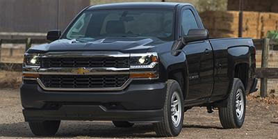 2017 Chevrolet Silverado 1500 Vehicle Photo in Nashua, NH 03060