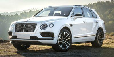 2017 Bentley Bentayga Vehicle Photo in Northbrook, IL 60062