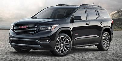 2017 GMC Acadia Vehicle Photo in Emporia, VA 23847
