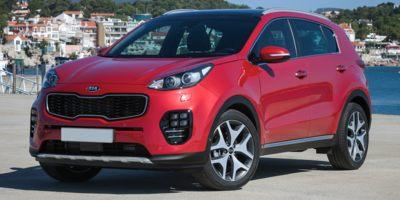 2017 Kia Sportage Vehicle Photo In Bowling Green, KY 42104