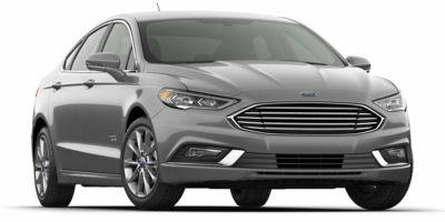 2017 Ford Fusion Energi Vehicle Photo in Anaheim, CA 92806