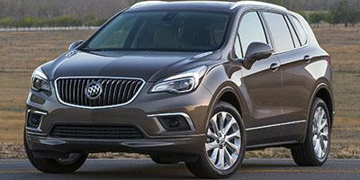 2017 Buick Envision Vehicle Photo in Green Bay, WI 54304