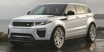2017 Land Rover Range Rover Evoque Vehicle Photo in Charlotte, NC 28227