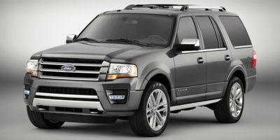 2017 Ford Expedition EL Vehicle Photo in Odessa, TX 79762