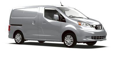 2017 Nissan NV200 Compact Cargo Vehicle Photo in Honolulu, HI 96819