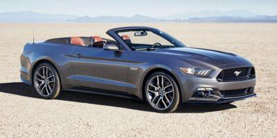 2017 Ford Mustang Vehicle Photo In Harrison Ar 72601