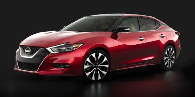 2017 Nissan Maxima Vehicle Photo in Williston, ND 58801