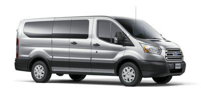 2017 Ford Transit Wagon Vehicle Photo in Joliet, IL 60435