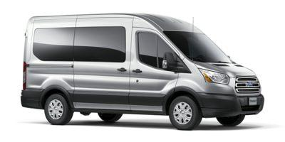 2017 Ford Transit Wagon Vehicle Photo in Helena, MT 59601