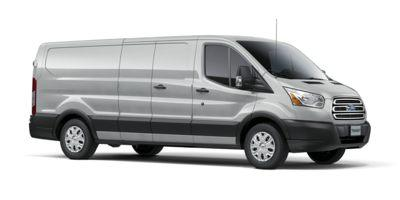 2017 Ford Transit Van Vehicle Photo in Baton Rouge, LA 70806