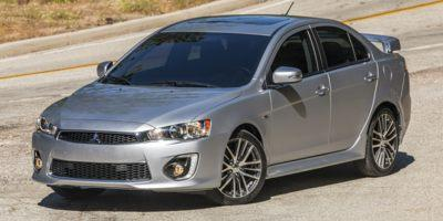 2017 Mitsubishi Lancer Vehicle Photo in Appleton, WI 54913