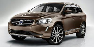 2017 Volvo XC60 Vehicle Photo in Wendell, NC 27591
