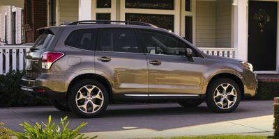 2017 Subaru Forester Vehicle Photo in Rockville, MD 20852