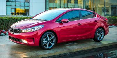 2017 Kia Forte Vehicle Photo in Kansas City, MO 64114