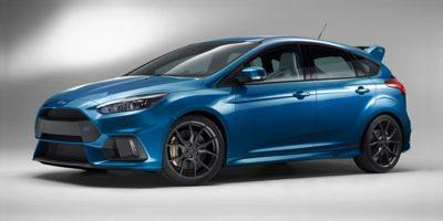 2017 Ford Focus Vehicle Photo in Austin, TX 78759