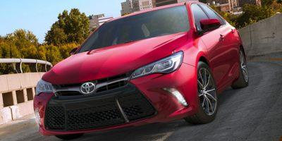 2017 Toyota Camry Vehicle Photo in Wendell, NC 27591