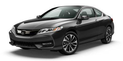 2017 Honda Accord Coupe Vehicle Photo In Bedford, OH 44146