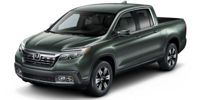 2017 Honda Ridgeline Vehicle Photo in Emporia, VA 23847