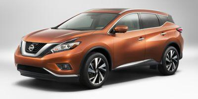 2017 Nissan Murano Vehicle Photo in Neenah, WI 54956