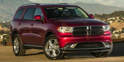 2017 Dodge Durango Vehicle Photo in Manhattan, KS 66502