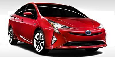 2017 Toyota Prius Vehicle Photo in Frederick, MD 21704