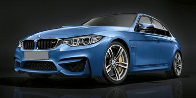 2017 BMW M3 Vehicle Photo in Cary, NC 27511