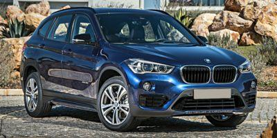 2017 BMW X1 sDrive28i Vehicle Photo in Grapevine, TX 76051