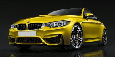 2017 BMW M4 Vehicle Photo in Springfield, MO 65809