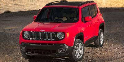 2017 Jeep Renegade Vehicle Photo in Oklahoma City , OK 73114