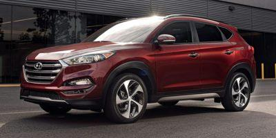 2017 Hyundai Tucson Vehicle Photo in Highland, IN 46322