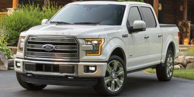 2017 Ford F-150 Vehicle Photo in Austin, TX 78759