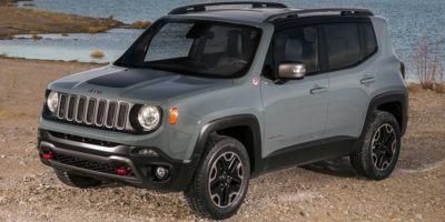 2017 Jeep Renegade Vehicle Photo in Honolulu, HI 96819