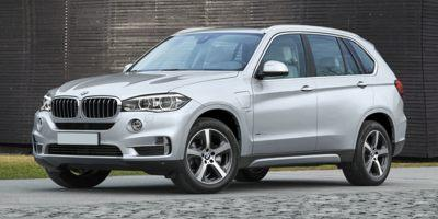 2017 BMW X5 xDrive40e iPerformance Vehicle Photo in Grapevine, TX 76051