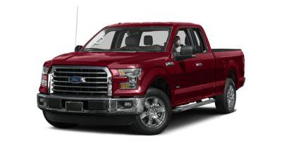 2017 Ford F-150 Vehicle Photo in Rome, GA 30161